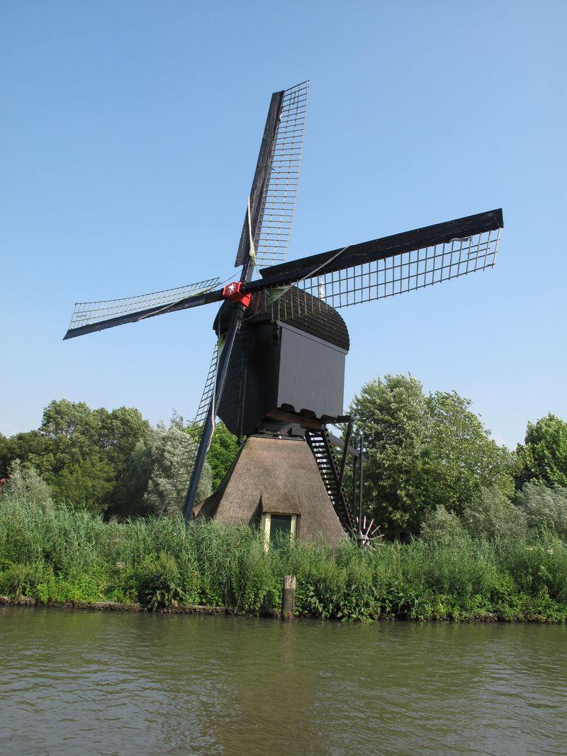 Nieuwegein_Windmill